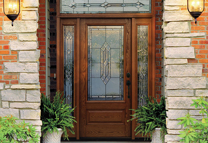 Fibreglass Doors & Fibreglass Doors \u2013 Advantage Enterprises