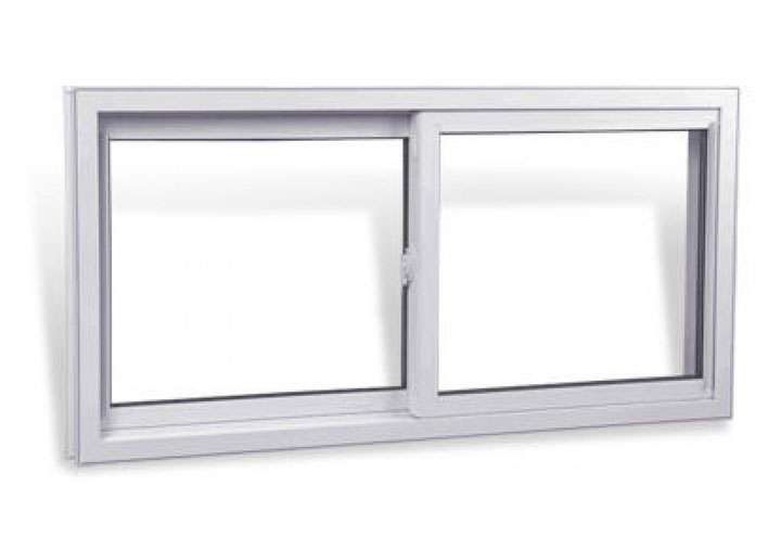 Single Sliding Tilt Windows